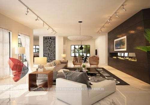 3d visualization studio best living room designs