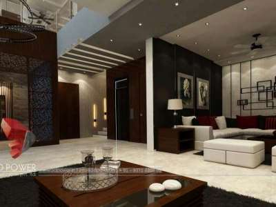 Best-architectural-3d-animation rendering-living-room-interior-designs