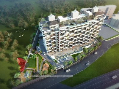 3d-architectural-rendering-high-rise-apartment-residential-township-project